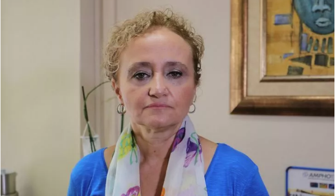 Bilim Kurulu Üyesi Prof. Dr. Yeşim Taşova'dan grip aşısı uyarısı