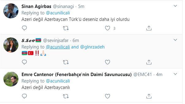 Ünlü yapımcı Acun Ilıcalı'nın Azerbaycan paylaşımına takipçilerinden uyarı yağdı