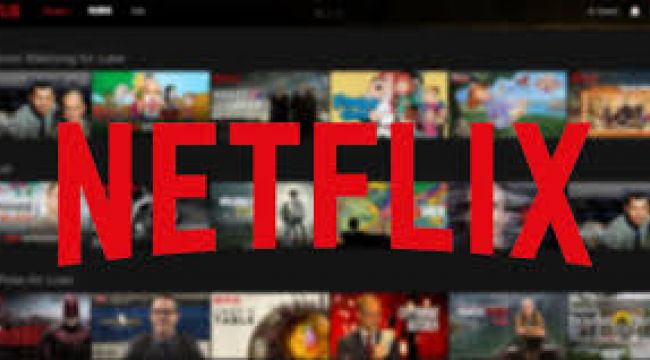 Netflix'e büyük bir şok daha
