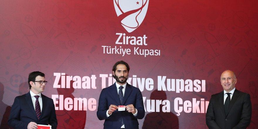 Ziraat Türkiye Kupası 3. Eleme Turu eşleşmeleri belli oldu