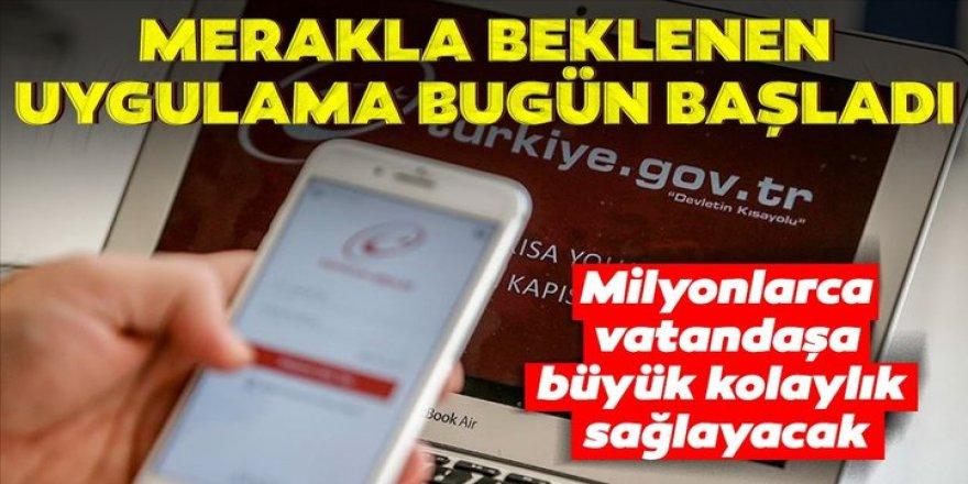 Fatura abonelikleri e-devletten iptal edilecek!