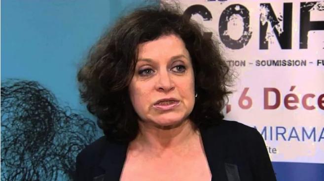 Fransız gazeteci'den başörtülü kadınlar hakkında skandal sözler