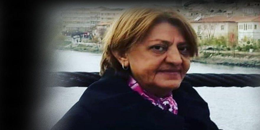Erzurum Aslancan öğretmenini kaybetti!