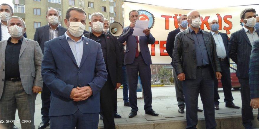 Türk İş'ten İstihdam paketi açıklaması
