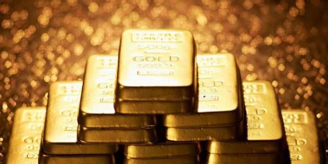 Herkes dolara odaklanırken gram altın da rekor kırdı