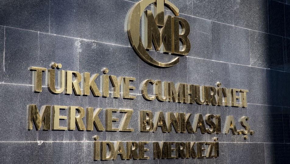 Merkez Bankası'ndan altın satışının ardından bir hamle daha