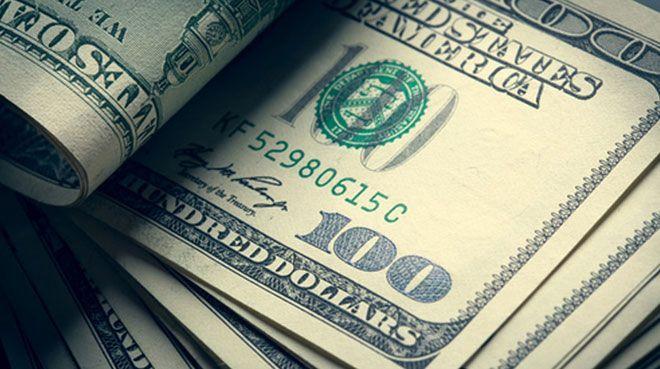 Dolar kuru rekor kırarken, Fitch'ten flaş uyarı geldi