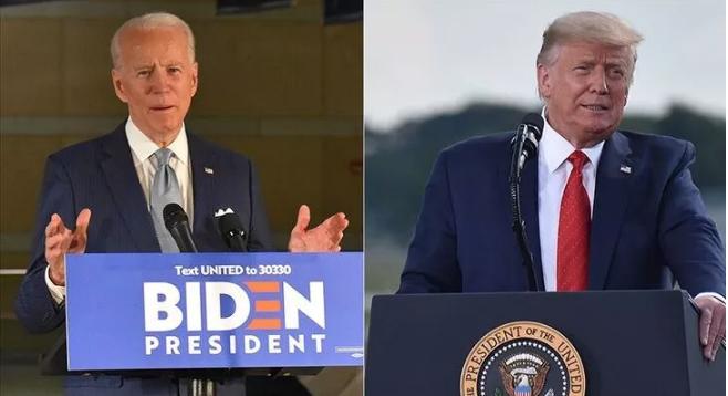 ABD seçimlerinde son durum: Trump mı kazanacak Biden mı?