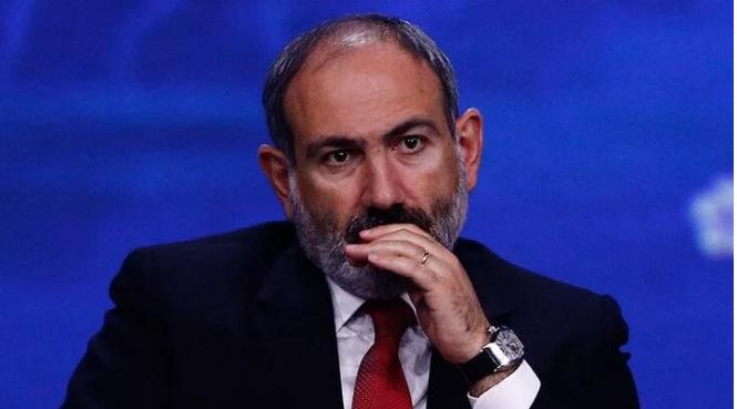 Ermenistan Başbakanı Paşinyan'a suikast ve darbe girişimi engellendi