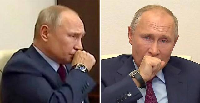 Rusya Devlet Başkanı Vladimir Putin'in sağlık durumuyla ilgili bir bomba iddia daha