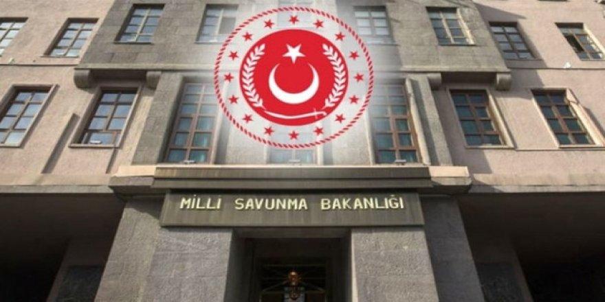 MSB duyurdu! Mehmetçik 1 yıl Azerbaycan'da