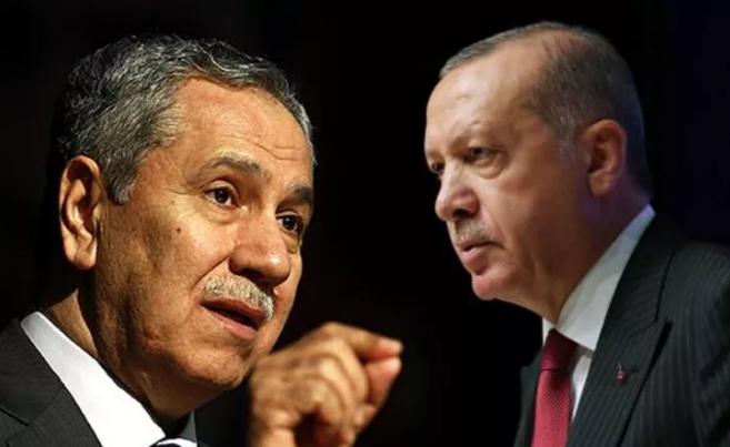 Bülent Arınç'ın 'Demirtaş ve Kavala' açıklamasıyla ilgili Cumhurbaşkanı Erdoğan'dan ilk yorum