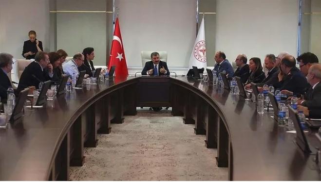 CHP'li Servet Ünsal: Bilim Kurulu istifa etmeli, kararları siyaset veriyor
