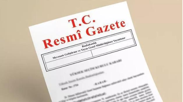 Resmi Gazete'de yayımlandı! Vergi ve cezalarda artış oranı belli oldu