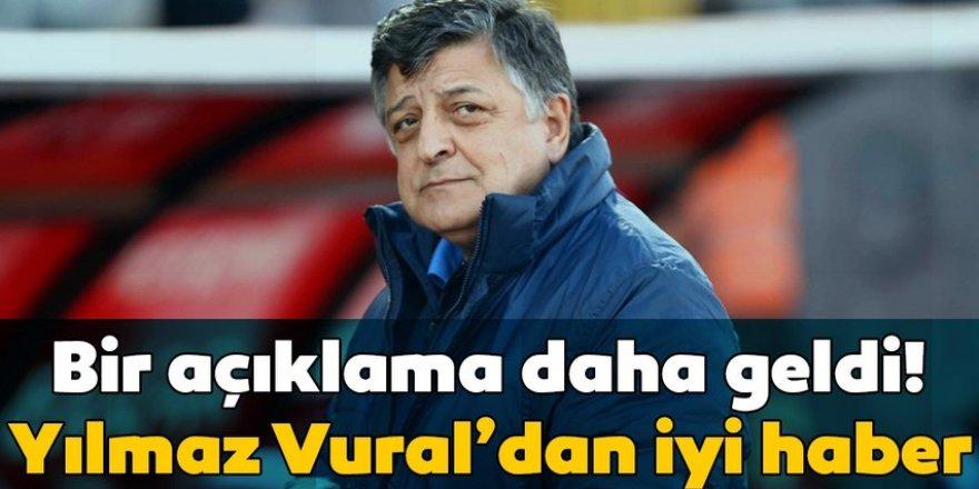 Yılmaz Vural için ailesinden bir açıklama daha geldi!