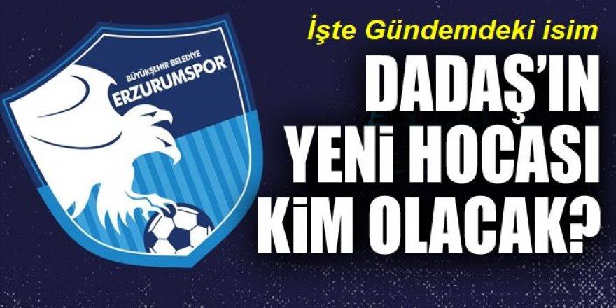Erzurumspor'da gündem Mesut Bakkal