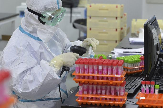 CNN, Çin'den sızan gizli koronavirüs belgelerini yayınladı