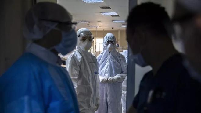Türkiye'de koronavirüs kabusu! Günlük ölü sayısı 190 ile zirveyi gördü