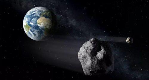 NASA'dan 2021'in ilk kötü haberi geldi