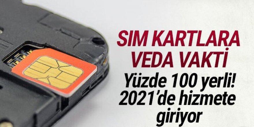 SIM kartlar tarih oluyor! İşe yerli üretim eSIM'in özellikleri