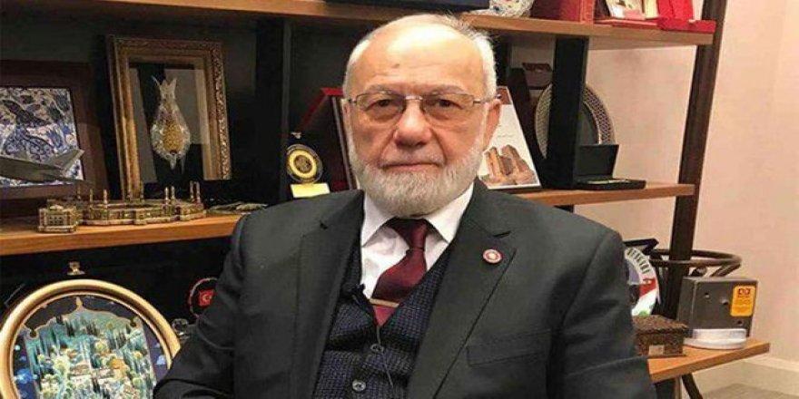 Erdoğan'ın eski başdanışmanı Tanrıverdi'nin şirketinden ''suikast'' dersi