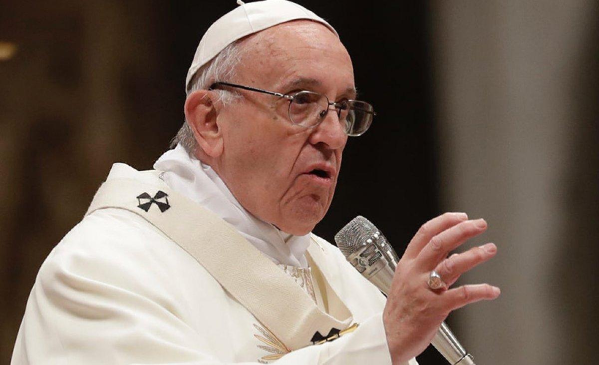 Papa öldü mü? Papa tutuklandı mı?