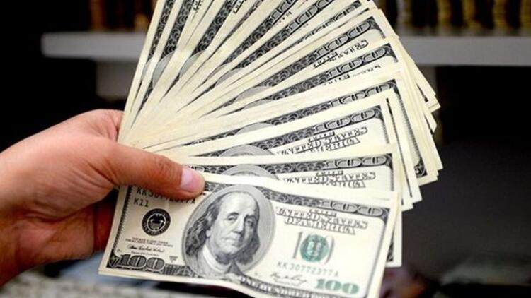 Merkez Bankası yıl sonu dolar tahminini açıkladı.