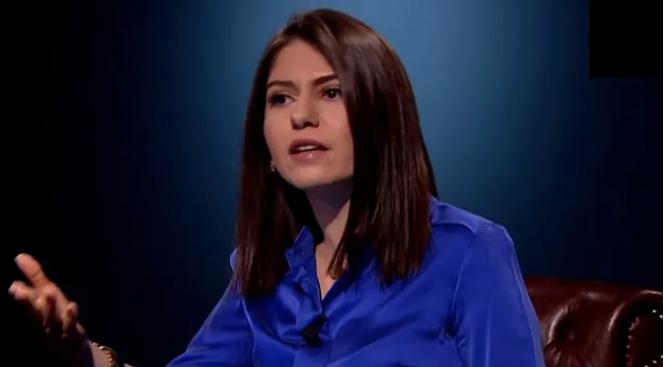 Kübra Par'dan Meral Akşener'e eleştiri: Uygun olmadı!