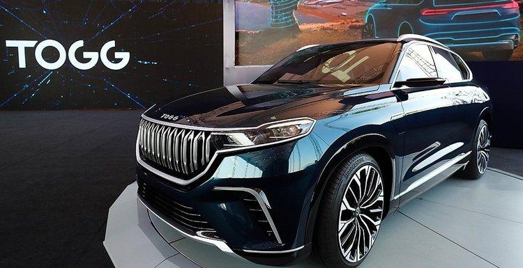 Yerli otomobil TOGG'da kritik gelişme. Twitter'dan paylaşıldı