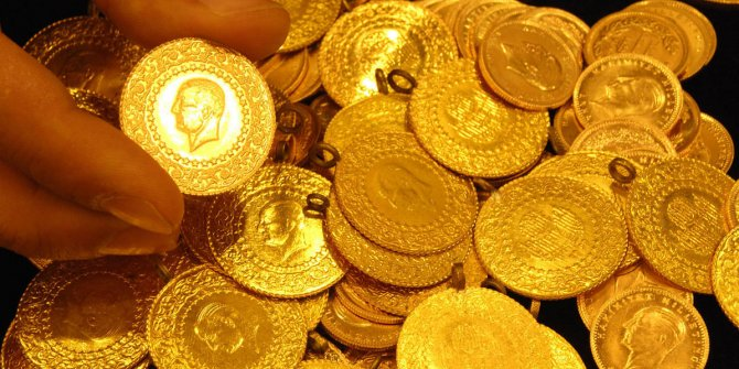 Doların ateşi altını yaktı. Altın yatırımcılarına flaş uyarı