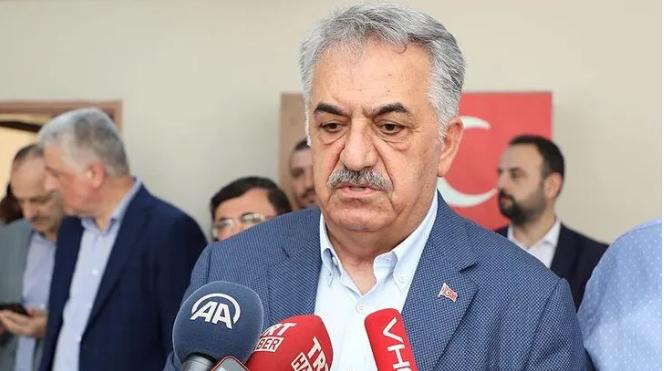 AK Parti'den Merak Akşener'e yanıt