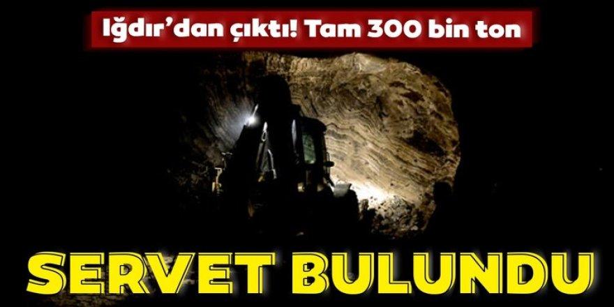Türkiye'nin ekonomisine büyük katkı sunacak