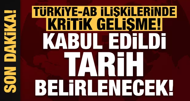 Mevlüt Çavuşoğlu'ndan kritik açıklamalar!