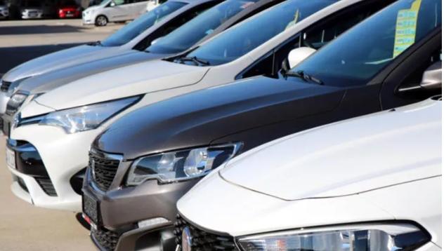 İkinci el otomobilde fiyatlar yüzde 20 düştü