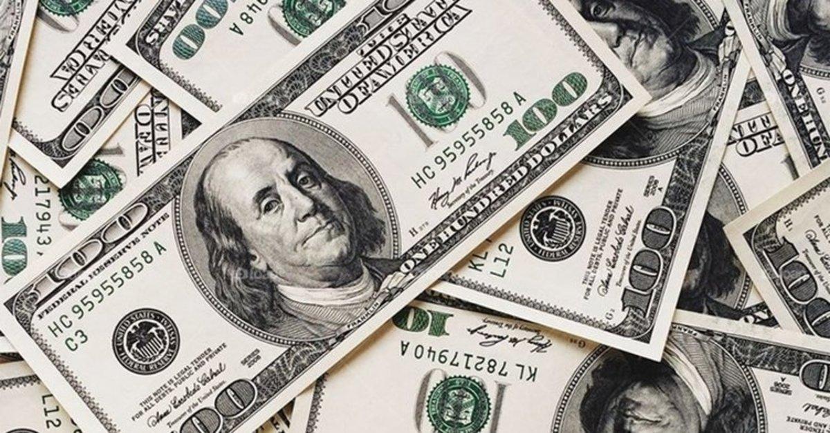 Dev bankadan 2021 dolar/TL tahmini!