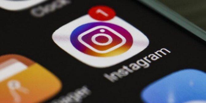 Instagram kullananlar dikkat. Yine değişti