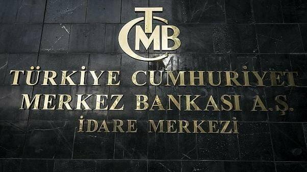 Merkez Bankası'ndan değişiklik