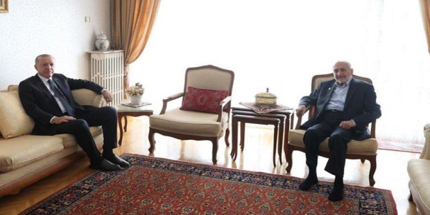 ''Erdoğan, İstanbul Sözleşmesi'nin kalkacağını söyledi''