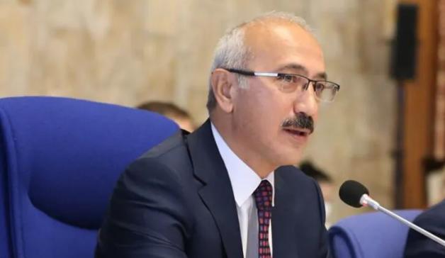 Bakan Elvan'dan 'Ekonomik Reform' açıklaması! Tarih verdi