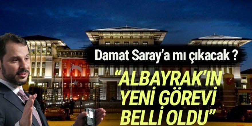 Albayrak'la ilgili bir bomba iddia daha: ''Erdoğan'ın yardımcısı olacak!''