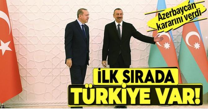 Azerbaycan'da yeniden imar süreci hız kazandı! Türk firmaları öncelikli olacak