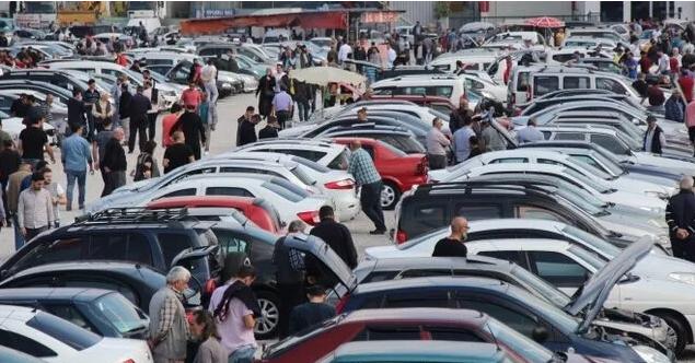 Normalleşme ile ikinci el araç piyasası hareketlenecek!