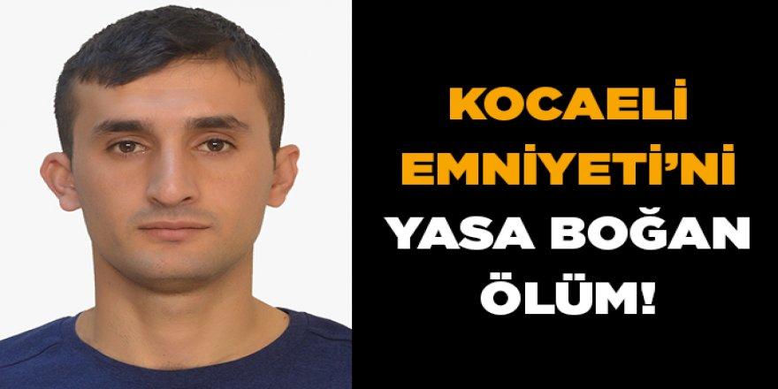 Erzurumlu Genç polisin ölümü şok etkisi yarattı