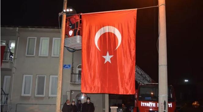Bitlis'te şehit olan askerlerimizin kimlikleri belli oldu