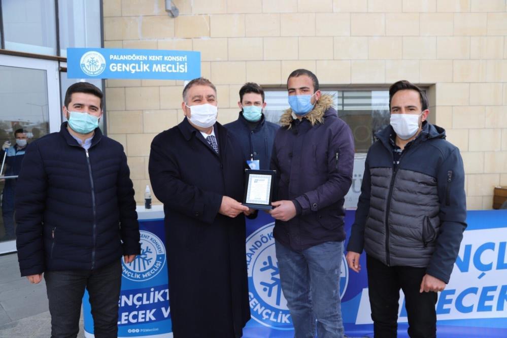 Palandöken Belediyesi sigaraya savaş açtı