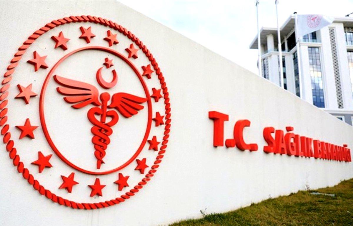 Sağlık Bakanlığı'ndan korona virüs rehberine güncelleme