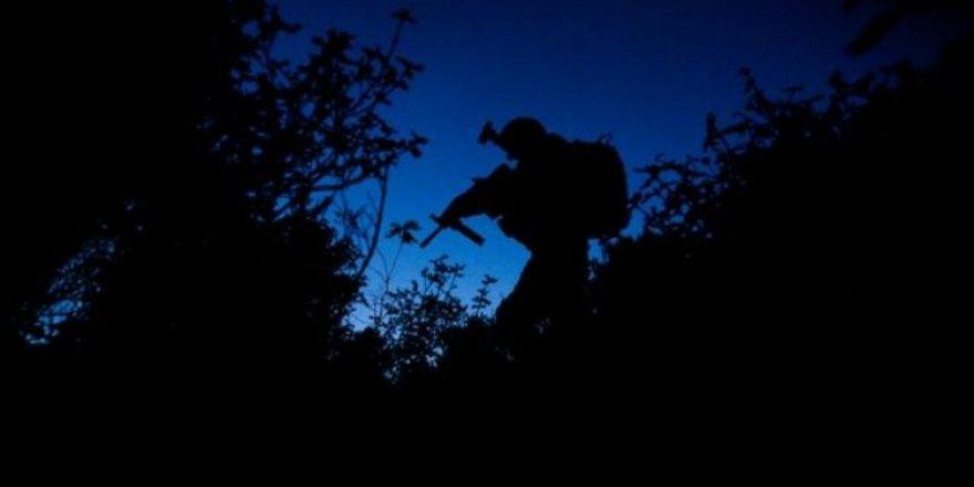 MİT'te Kuzey Irak'ta nokta operasyon! Hüseyin İnal etkisiz...