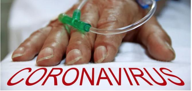 Koronavirüse yakalanan 3 kişiden 1'inde psikolojik sorun görülüyor