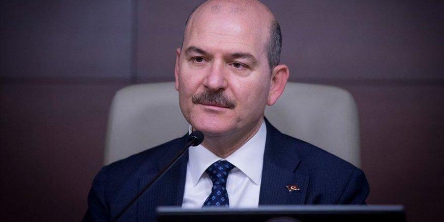 Bakan Soylu'dan Cumhuriyet gazetesine yaylım ateşi