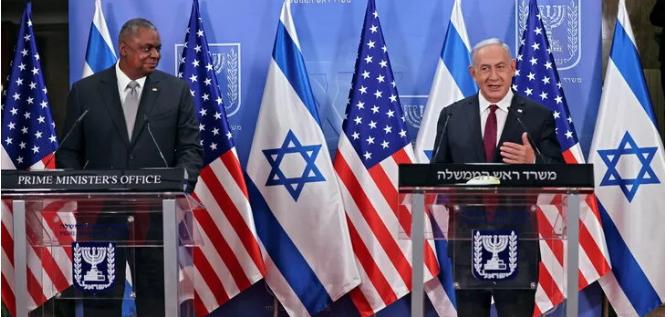 Dünyayı ayağa kaldıran krizin ardından İsrail'den ilk açıklama!